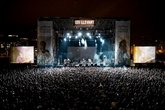 San Miguel Primavera Sound Festival - Music Festival in Barcelona.
