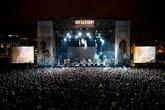 Primavera Sound Festival - Music Festival in Barcelona.