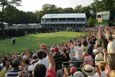 The Barclays - Golf in New York.