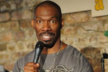 Charlie Murphy