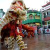 Golden Dragon Parade & Chinese New Year Festival - Festival | Holiday Event | Parade in Los Angeles.