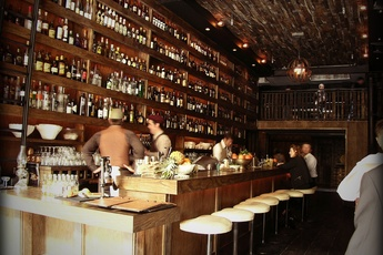 Rickhouse - Cocktail Bar | Lounge in San Francisco.