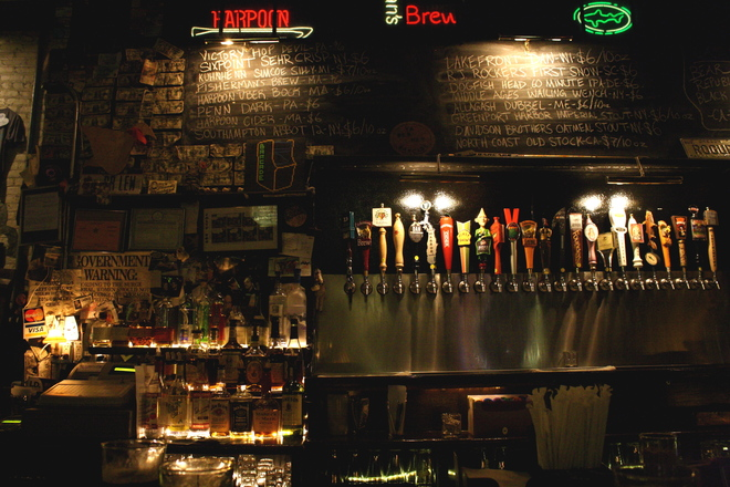 The Art Of The Pour: Cool Beer Taps From Around The World - 3 of 16