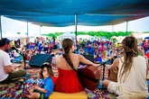 Bhakti Fest West - Fitness & Health Event | Music Festival | Arts Festival in Los Angeles.