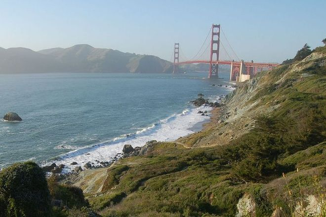 Photo of The Presidio