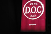 D.O.C. Wine Bar - Lounge | Wine Bar in Chicago.