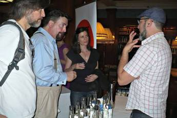 Independent Spirits Expo Chicago - Food & Drink Event in Chicago.