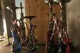 Blow Some Rings in Europe's Hookah Bars