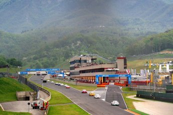 Autodromo Internazionale del Mugello  - Arena | Race Track in Florence.