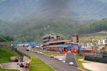 Autodromo Internazionale del Mugello  - Arena | Race Track in Florence.