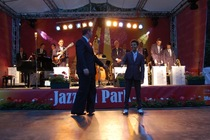 Jazz im Park 2013: The Best Of - Music Festival in Berlin