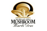 Morgan Hill Mushroom Mardi Gras - Party | Festival in San Francisco.