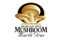 34th Annual Morgan Hill Mushroom Mardi Gras - Party | Festival in San Francisco