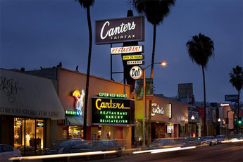 Canter's Deli - Deli | Historic Restaurant in Los Angeles.