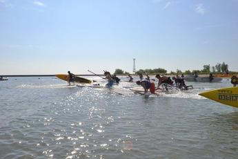 Chicago SUP YACS Classic - Sports | Outdoor Event in Chicago.
