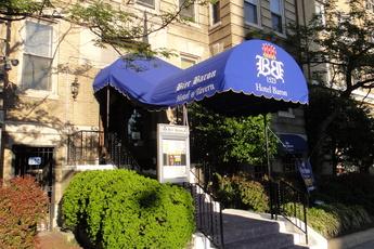 Bier Baron Tavern - Bar | Pub | Restaurant in Washington, DC.