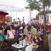 The Frying Pan - Bar | Outdoor Activity | Restaurant in New York.