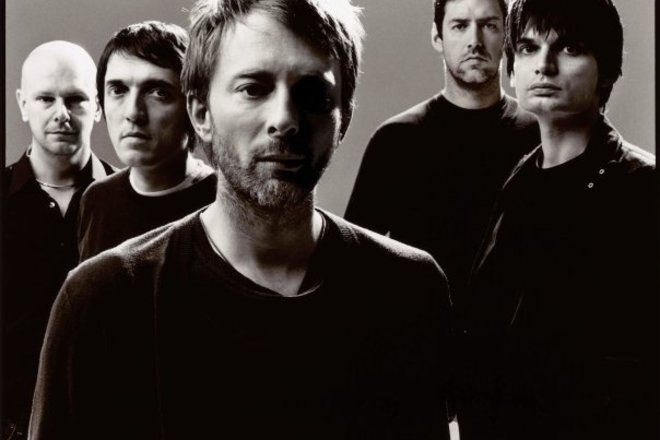 Photo of Radiohead
