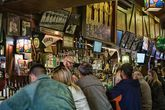 Lefty O'Doul's - Irish Pub | Piano Bar | Restaurant | Sports Bar in SF