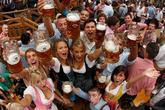 Oktoberfest Barcelona - Festival | Beer Festival | Food & Drink Event in Barcelona.