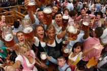Oktoberfest Barcelona 2014 - Festival | Beer Festival | Food & Drink Event in Barcelona