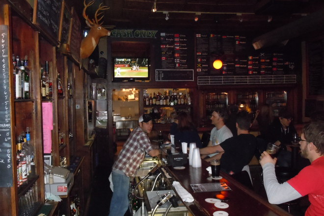 Photo of Quenchers Saloon