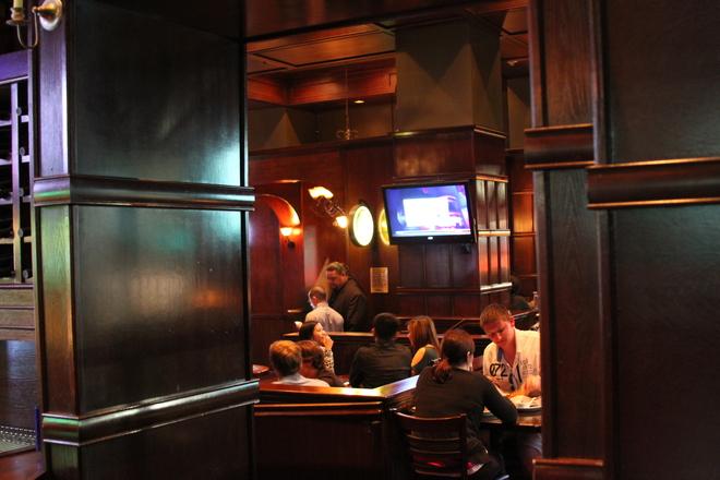 Photo of Dillon's Irish Pub