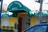 Dan Tana's - Italian Restaurant in Los Angeles.