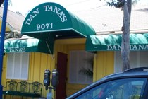 Dan Tana's - Italian Restaurant in Los Angeles.