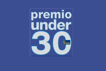 Premio Under30 - Awards Show Event | Literary & Book Event in Rome.