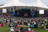 Shoreline Amphitheatre (Mountain View, CA) - Amphitheater | Concert Venue in SF