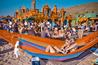 Woodstock 69 - Beach Bar   Club   Outdoor Activity   Restaurant in Amsterdam.
