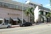 Rodeo Drive - Culture | Outdoor Activity | Shopping Area in LA