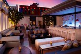 Lexington Social House - Bar | New American Restaurant in Los Angeles.