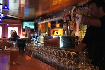 Four Moon Tavern - Bar | Restaurant in Chicago.