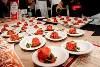 Food Network New York City Wine and Food Festival - Food & Drink Event | Food Festival | Wine Festival in New York.