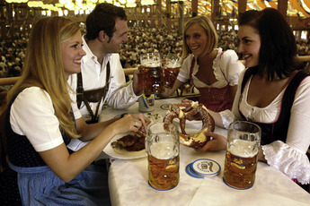 Bavarian Beer Week - Beer Festival | Festival in Munich.