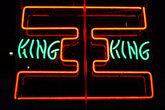 King King  - Nightclub in Los Angeles.