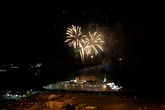 Channel Islands Harbor Fireworks by the Sea - Outdoor Event | Holiday Event | Food & Drink Event | Parade in Los Angeles.