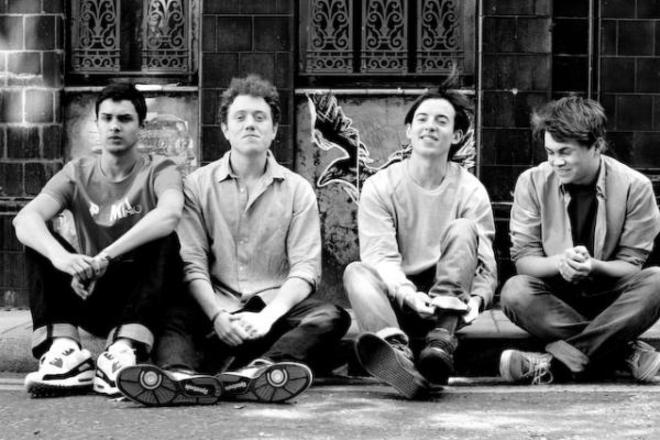 Photo of Bombay Bicycle Club