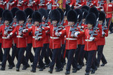Trooping the Colour - Special Event in London.