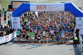 Berlin Airport Run - Running | Sports in Berlin.