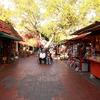 Placita Olvera / Olvera Street (Calle Olvera) - Culture | Market | Shopping Area in Los Angeles.