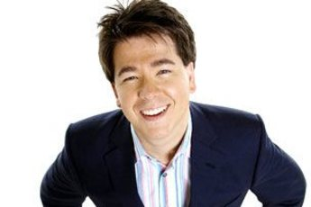 Michael McIntyre