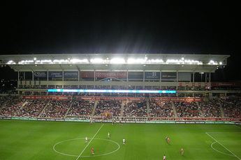 Toyota Park - Concert Venue | Stadium in Chicago.