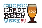 4th Annual Chicago Craft Beer Week - Beer Festival in Chicago.
