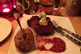 Rusticana - Restaurant | Steak House in Munich
