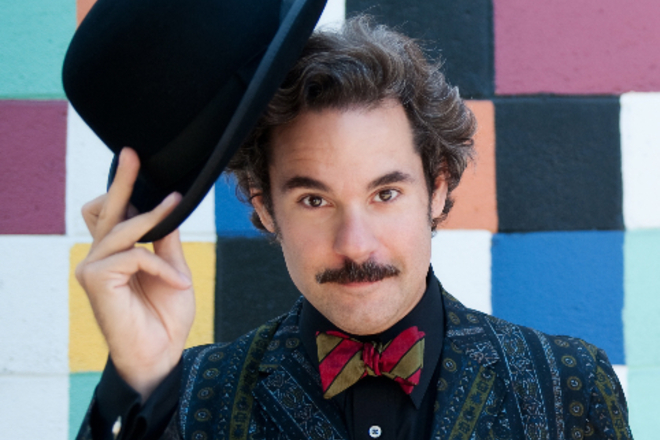 Photo of The Paul F. Tompkins Show