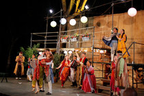 Griffith Park Free Shakespeare Festival - Play | Outdoor Event in Los Angeles.