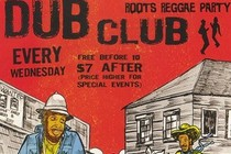 Dub Club - Concert | Club Night in Los Angeles.